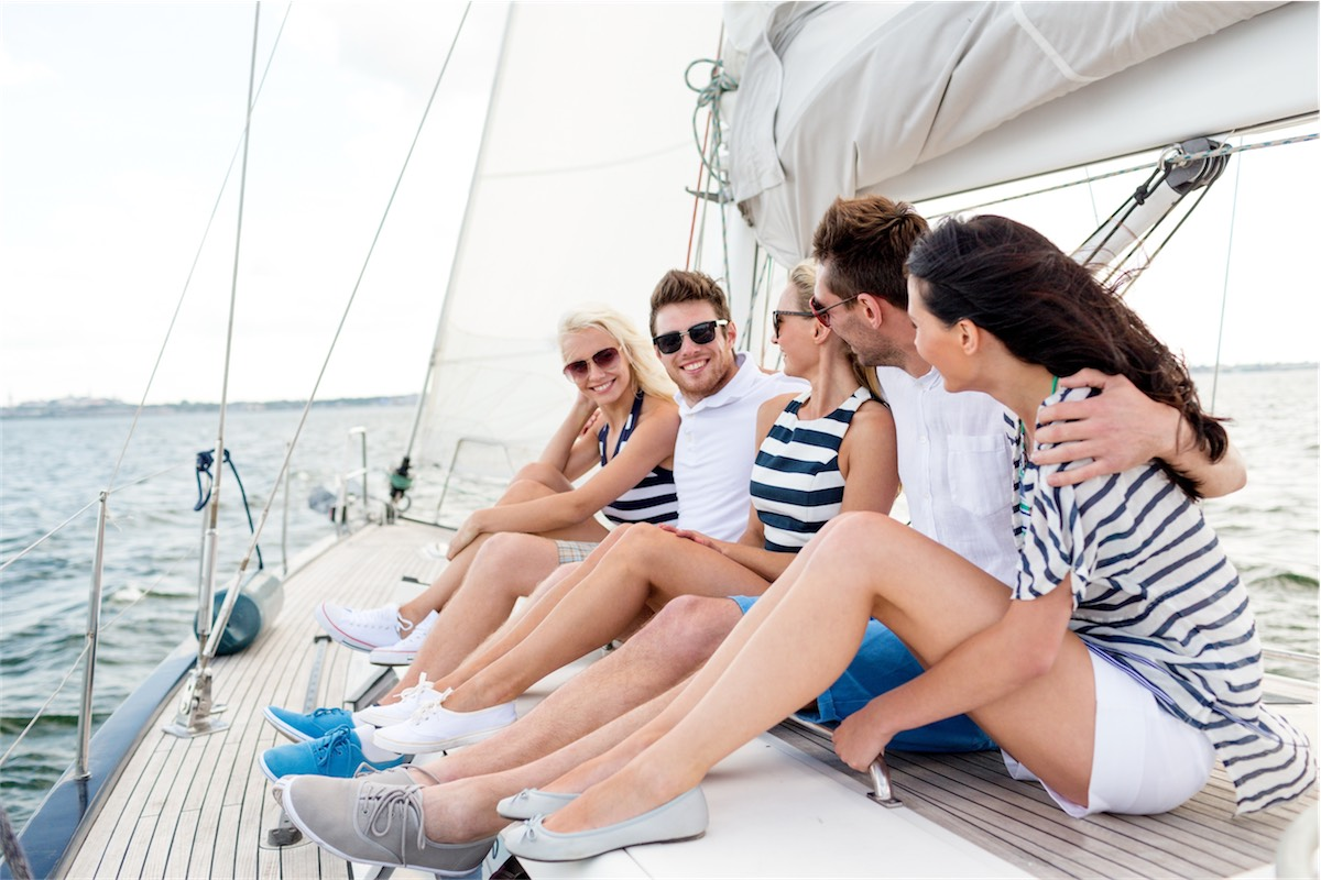 Boat- Individuals and Families- ADIR Insurance