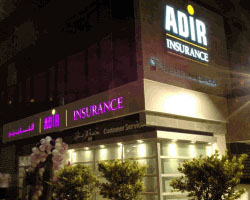 ADIR Insurance