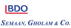 SEMAAN, GHOLAM & CO. -Auditors- ADIR Insurance