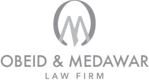 OBEID & MEDAWAR Law Firm- Legal Advisors-ADIR Insurance