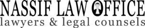 Nassif Law Office- Legal Advisors- ADIR Insurance